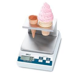 Edlund - E-160 IC - 160 oz  x .1 oz Digital Portion Scale image