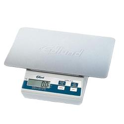 Edlund - E-160 OP - 160 oz  x .1 oz Digital Portion Scale image