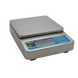Edlund - WSC-10 - 10 lb x .1 oz Digital Portion Scale image