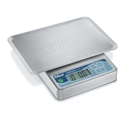 Edlund - WSC-20 OP - 20 lb x .2 oz Digital Portion Scale image