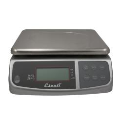 Escali Scales - M6630 - 66 lb x .2 oz Digital Portion Scale image