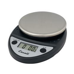 Escali Scales - SCDGP11BK - 11 lb Primo Digital Scale image