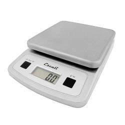 Escali Scales - P136PL-C - 13 Lb Supernova Digital Scale image