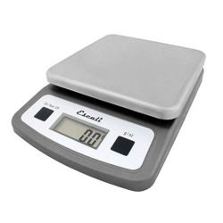 Escali Scales - SCDG2LP - 2 lb Low Profile Digital Scale image