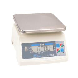 Yamato - PPC-200W-4 - 4 lb x .002 lb Digital Portion Scale image