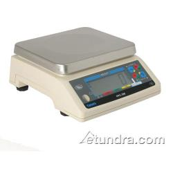 Yamato - PPC-300D-22 - 22 lb x .01 lb Digital Portion Scale image