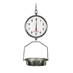 Detecto - T3530 - 10 lb x 1 oz Dial Hanging Scale image
