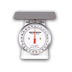 Detecto - PT-5 - 5 lb x 1/2 oz Mechanical Portion Scale image