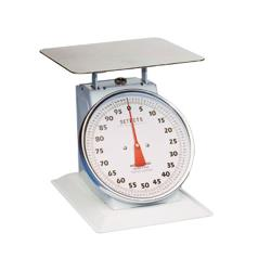 Detecto - T100 - 100 lb x 4 oz Mechanical Receiving Scale image
