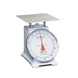 Detecto - T50 - 50 lb x 2 oz Mechanical Scale image
