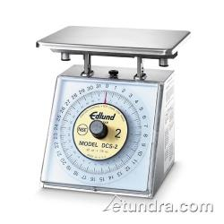 Edlund - DCS-2 - 32 oz x 1/8 oz Mechanical Scale image
