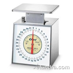 Edlund - DF-2 - 32 oz x 1/4 oz Mechanical Scale image