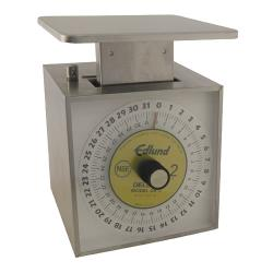 Edlund - DR-2 - 32 oz x 1/4 oz Mechanical Scale image
