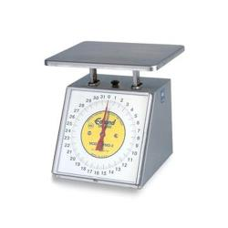 Edlund - FMD-2 - 32 oz x 1/8 oz Mechanical Scale image