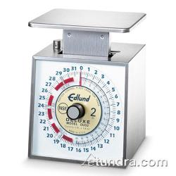Edlund - OU-32P - 32 oz x 1/4 oz Mechanical Scale image