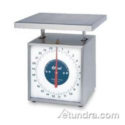 Edlund - RF-22.6 - 22.6 kg x 100 g Mechanical Receiving Scale image