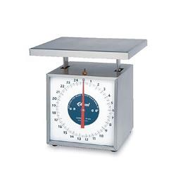 Edlund - RF-25 - 25 lb x 2 oz Mechanical Receiving Scale image