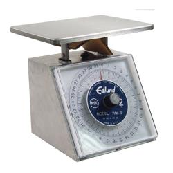 Edlund - RM-2 - 32 oz x 1/8 oz Mechanical Scale image