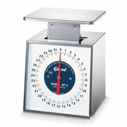 Edlund - SF-2 - 32 oz x 1/4 oz Mechanical Scale image