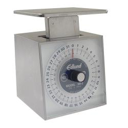 Edlund - SR-2 - 32 oz x 1/4 oz Mechanical Dial Scale image