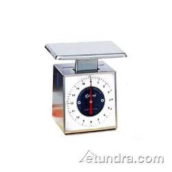 Edlund - SS-16 O - 16 oz x 1/4 oz Mechanical Scale image