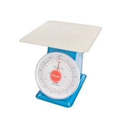 Escali Scales - DS13260P - 132 lb Mercado Dial Scale with Plate image