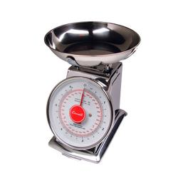 Escali Scales - DS21B - 2 lb Mercado Dial Scale With Bowl image