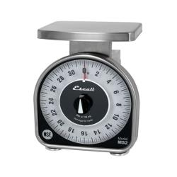 Escali Scales - MS5 - 5 Lb MS Series Dial Scale image