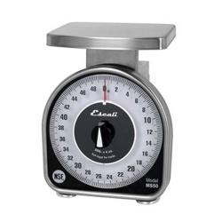 Escali Scales - MS50 - 50 Lb MS Series Dial Scale image