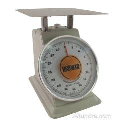 Pelouze - 832WQ - 32 oz x 1/8 oz Mechanical Scale image