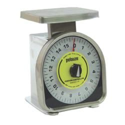 Pelouze - Y16R - 16 oz x 1/8 oz Mechanical Scale image