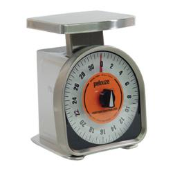 Pelouze - Y32R - 32 oz x 1/4 oz Mechanical Scale image