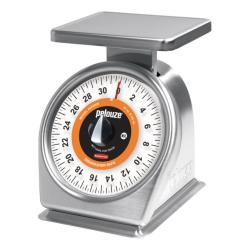 Rubbermaid - FG632SRW - 32 oz x 1/4 oz Pelouze Mechanical Scale image
