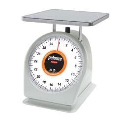 Rubbermaid - FG832WQ - 32 oz x 1/8 oz Pelouze Mechanical Scale image