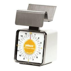 Rubbermaid - FGKF16SS - 16 oz x 1/4 oz Pelouze Mechanical Scale image