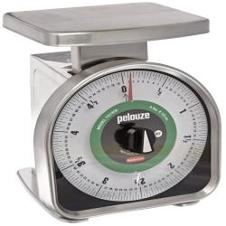 Rubbermaid - FGY32R - 32 oz x 1/4 oz Pelouze Mechanical Scale image