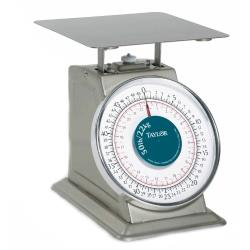Taylor Precision - THD50 - 50 lb Mechanical Portion Scale image