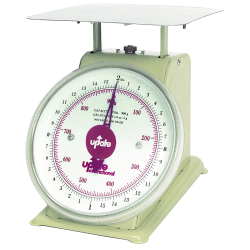 Update - UP-72 - 2 lb Mechanical Portion Scale image