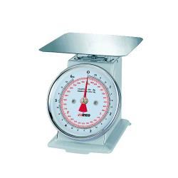 Winco - SCAL-62 - 2 lb x 1/4 oz Mechanical Scale image