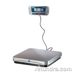 Edlund - EPZ-10F - 10 lb x .005 lb Digital Pizza Scale image
