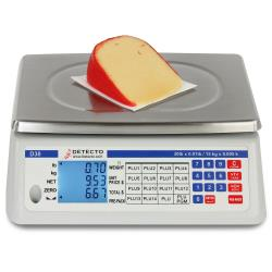 Detecto - D30 - 30 lb Price Computing Scale image