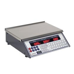 Detecto - PC-10 - 6 lb x .002 lb Price Computing Scale image