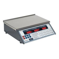 Detecto - PC-30 - 30 lb x .01 lb Price Computing Scale image