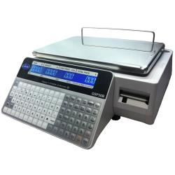 Globe - GSP30B - Label Printing Scale image