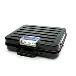 Rubbermaid - FGP250S - 250 lb x 1 lb Pelouze Mechanical Receiving Scale image