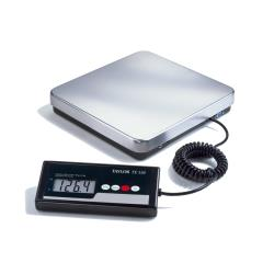 Taylor Precision - TE150 - 150 lb x 1/4 lb Digital Receiving Scale image