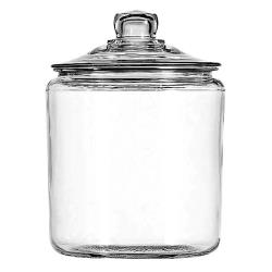 Anchor Hocking - 69349AHG17 - 1 gal Storage Jar image
