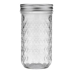 Ball - 1440081400 - 12 oz Quilted Mason Jar image