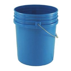Commercial - 5 gal Blue FDA Food Storage Pail image