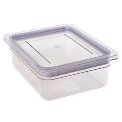 Cambro - 10CWGL135 - Full Size Camwear® Food Pan Grip Cover image
